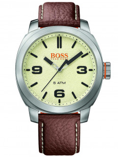 Часы Boss Orange 1513411 Cape Town Herren 45mm 5ATM