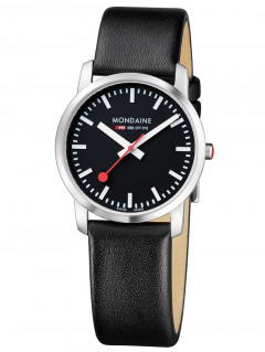 Часы Mondaine A400.30351.14SBB Simply Damen 36mm 3ATM