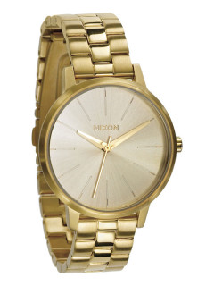 Часы NIXON Kensington A099-502 All Gold Damenuhr