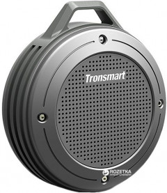 Tronsmart Element T4 Portable Bluetooth Speaker Dark Grey (FSH55578)