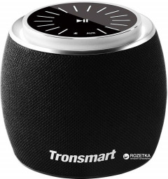 Tronsmart Jazz Mini Bluetooth Speaker Black (FSH55577)