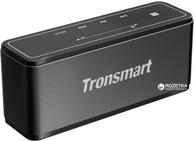 Акустична система Tronsmart Element Mega Bluetooth Speaker Black (FSH59527)