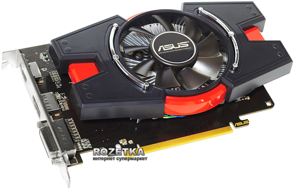 DRIVERS FOR ASUS EAH6670