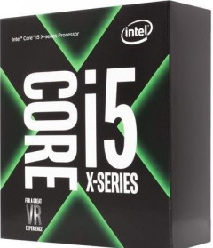 Процессор Intel Core i5-7640X Box (BX80677I57640X)