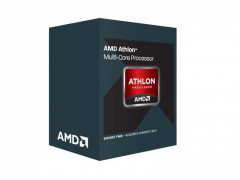 Процессор AMD Athlon II X4 840 Box (AD840XYBJABOX)