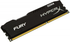 Оперативная память Kingston DDR4 4096Mb HyperX Fury Black (HX421C14FB/4)