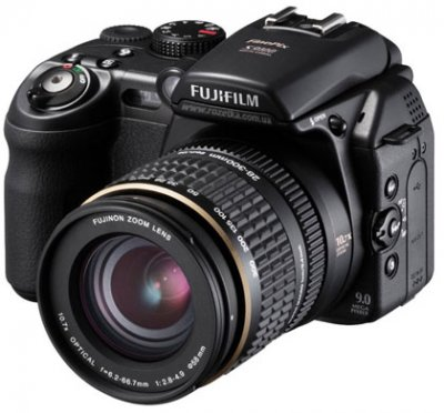 FINEPIX S9600 DRIVERS WINDOWS 7