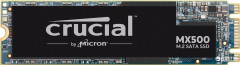 Crucial MX500 500GB M.2 2280 SATAIII TLC (CT500MX500SSD4)