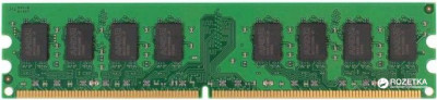 Оперативна пам'ять AMD DDR2-800 2048MB PC2-6400 R3 Value Series (R322G805U2S-UG)
