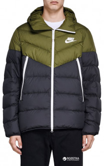 Куртка Nike Nsw Dwn Fill Wr Jkt Hd 928833-395 2XL (888507222473)
