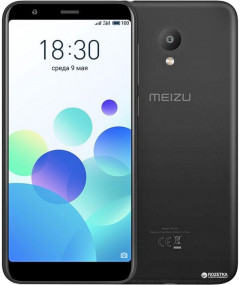 Meizu M8c 2/16GB Global Black