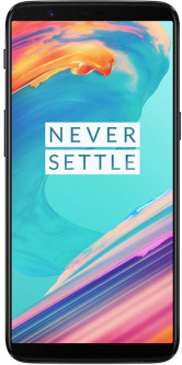 Смартфон OnePlus 5T 6/64GB Midnight Black