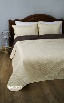 Покрывало Lotus Broadway Basic 150x220 Irish Cream (svk-4894)
