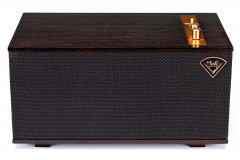 Мультимедийная акустика Klipsch The Three Ebony