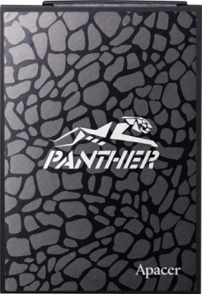 "Apacer AS350 Panther 480GB 2.5"" SATAIII TLC (AP480GAS350-1)"
