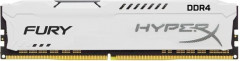 Оперативная память Kingston DDR4 16384Mb HyperX Fury White (HX429C17FW/16)