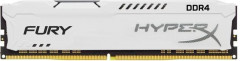 Оперативная память Kingston DDR4 16384Mb HyperX Fury White (HX434C19FW/16)