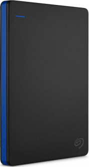 Жесткий диск Seagate Game Drive for PS4 2000GB Black/Blue (STGD2000400)