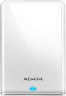 Жесткий диск A-Data HV620S 2TB White (AHV620S-2TU3-CWH)