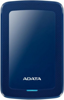Жесткий диск A-DATA HV300 4000GB Blue (AHV300-4TU31-CBL)