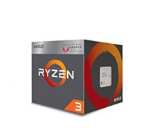 Процессор AMD Ryzen 3 2200G Box (YD2200C5FBBOX)