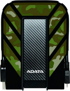 Жесткий диск A-Data HD710M Pro 2TB Camouflage (AHD710MP-2TU31-CCF)