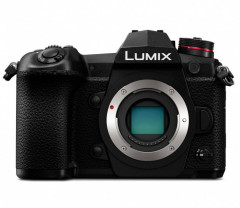 Panasonic DMC-G9 Body Black (DC-G9EE-K)