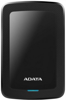 Жесткий диск A-DATA HV300 2000GB Black (AHV300-2TU31-CBK)