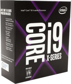 Процессор Intel Core i9-7940X Box (BX80673I97940X)