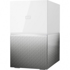 Western Digital My Cloud Home Duo 16TB (WDBMUT0160JWT-EESN)