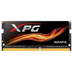 Оперативная память A-DATA SoDIMM DDR4 16384Mb XPG Flame Black (AX4S2400316G15-SBF)