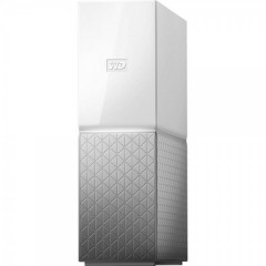 Western Digital My Cloud Home 6TB (WDBVXC0060HWT-EESN)