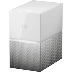 Western Digital My Cloud Home Duo 8TB (WDBMUT0080JWT-EESN)