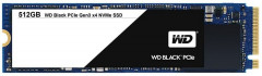Western Digital Black M.2 2280 512GB (WDS512G1X0C)