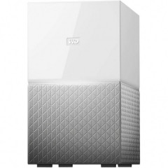 Western Digital My Cloud Home Duo 6TB (WDBMUT0060JWT-EESN)