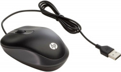 HP USB Travel Black