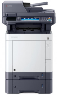 Kyocera Ecosys M6230cidn (1102TY3NL0) + USB cable