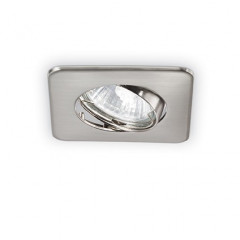 Ideal Lux Lounge Nickel (138992)
