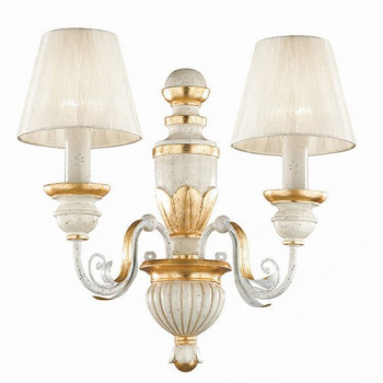 Бра Ideal Lux Flora Ap2 (052700)