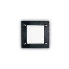 Ideal Lux Leti Fi1 Square Nero (096582)