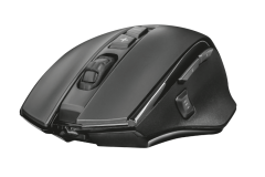 Мышь Trust GXT 140 Manx rechargeable wireless mouse (21790)