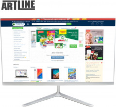 Artline Business M61v02