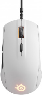 Мышь SteelSeries Rival 110 USB White (62468)