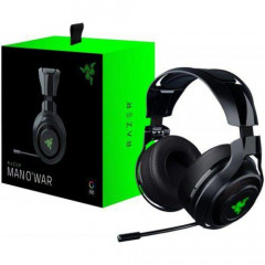 Гарнитура Razer Man O`War Black (RZ04-01490100-R3G1)