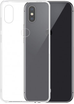 Панель Gorilla PRO line для Xiaomi Redmi Note 5 Transparent (GP_RN532)