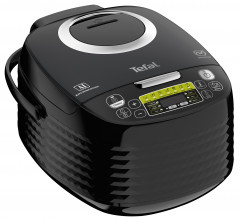 Мультиварка TEFAL Spherical Bowl RK745