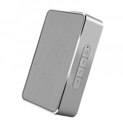 Bluetooth Speaker Joyroom JR-M6 Silver (JR-M6-S)