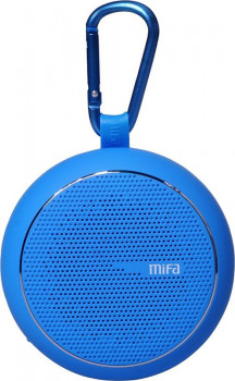 Портативная акустика Mifa F1 Outdoor Bluetooth Speaker Dark Blue (ljfi)