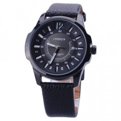 Часы мужские Curren Colorado black-black (syif)