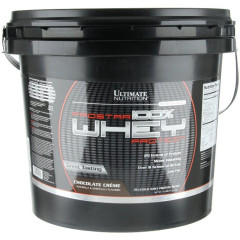 Протеин Ultimate ProStar Whey Protein 4540 г Шоколад (4384300926)